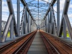 Construction firms selected to modernise railway bridges over the Danube