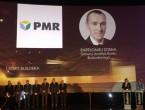 PMR i Bartłomiej Sosna, Główny analityk rynku budowlanego w PMR, nagrodzeni Laurem Buildera 2015 w kategorii: Doradztwo