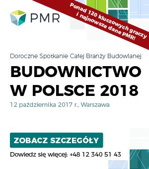 Branżowe Forum BUDOWNICTWO W POLSCE 2018