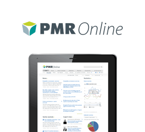 PMR Online - market intelligence for the IT & telecommunications market