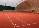 Badania marketingowe dotyczącego nowego klubu tenisowego - PMR
