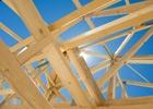 Badanie rynku drewna wykorzystywanego na potrzeby budownictwa  - PMR