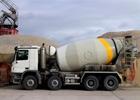 Benchmarking dotyczący rynku produkcji betonu  - PMR