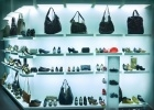 Face-to-face interviews with shoe customers in Russia - PMR