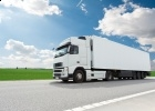 Gathering, analysing and forecasting data about FMCG road transport - PMR