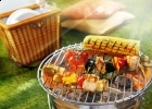 Market survey of barbecuing habits in Poland - PMR