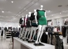 Store concepts tests for a clothing retail chain - PMR