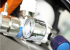 Market study for a medical gases manufacturer  - PMR