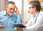 Neurologists and psychiatrists research study regarding Alzheimer's disease - PMR