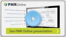 PMR Online - Market intelligence for construction industry - Company profiles
