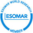 European Association of Opinion and Marketing Research Professionals (ESOMAR)