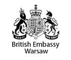 British Embassy in Warsaw -